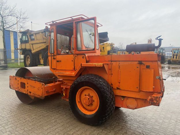Picture of Hamm 2311 SD wals
