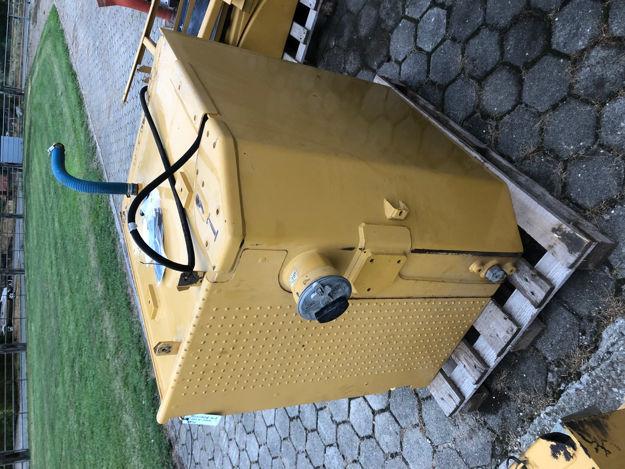 Picture of Caterpillar 330 336 fueltank oem 3273333