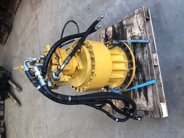 Picture of Caterpillar swing drive 336 OEM 3332958