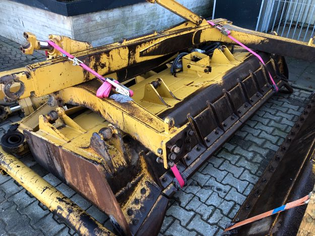 Picture of Caterpillar D6 SU blade + arms 2759265